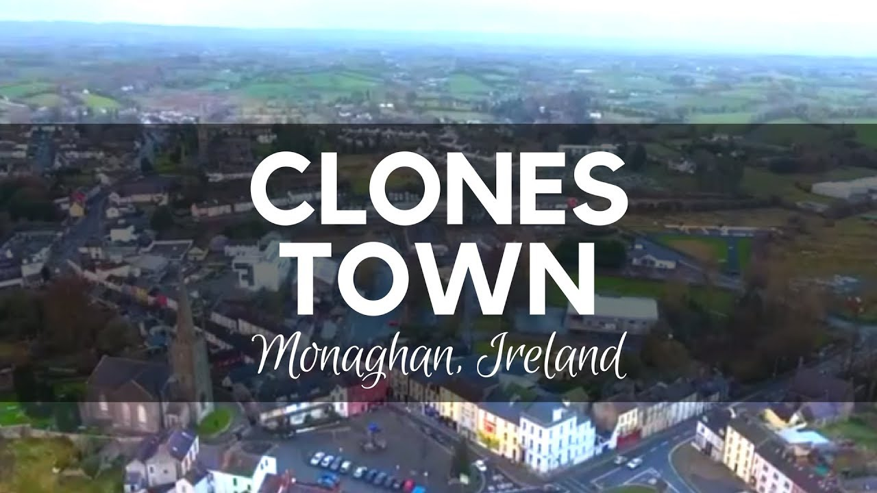 Trace Your Roots - Monaghan Tourism