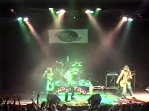 Grey Daze - Anything, Anything (1997-05-23 Tempe, AZ)