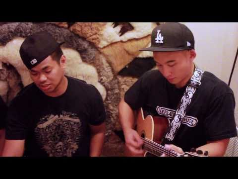 ANAK - Let's Just Be (feat. ThePizzaFactory) *Cover*