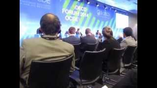 *OECDwk 2014 : The Future of Trade* Tim Groser