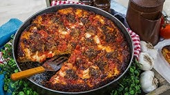 Steve Dolinsky's Deep Dish Pizza - Home & Family