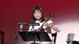 Trường Làng Tôi - Độc Tấu Đàn Mandolin
