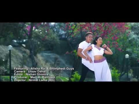 A  gaon ki gori Tujhe Dekha To best Nagpuri song videos hd Jharkhand 2015