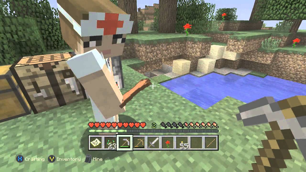 how to get mods on minecraft xbox one edition