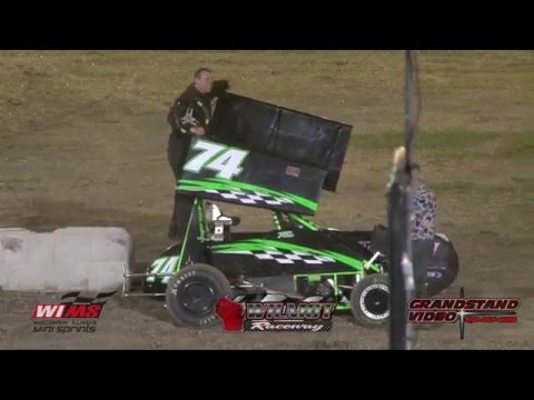 WIMS Highlights from Wilmot Raceway