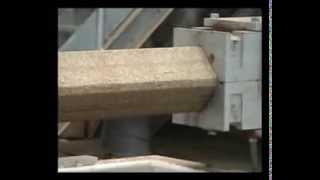 Производство бобышек для поддонов(Представлены два типа производства, прессованием и экструзией. обращайтесь Info@ImPal.su., 2013-12-17T18:49:10.000Z)