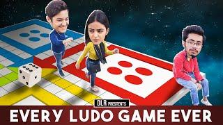 THE LUDO GAME  || DLR ||