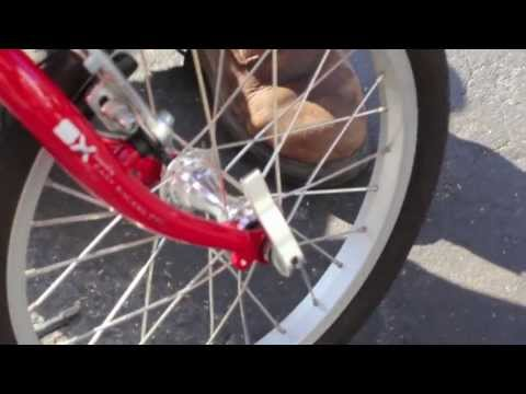 Adult Tricycle - Sun EZ  Trike / Bike Check - Bicycle Recycle Program - BikemanforU