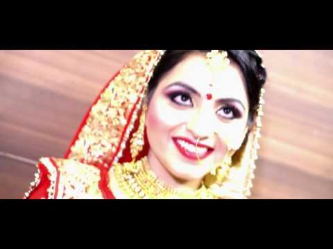 Wedding Highlights - Jitin & Shilpa