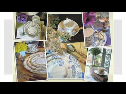 Pickard China - Pickard Dinnerware