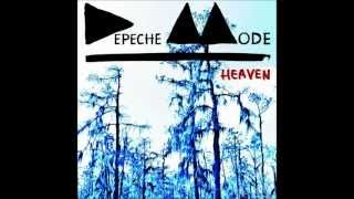 Depeche Mode - Heaven (Blawan Remix) HQ