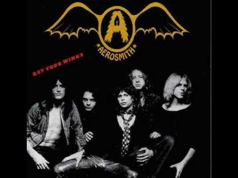 Aerosmith - Can't Stop Messin'