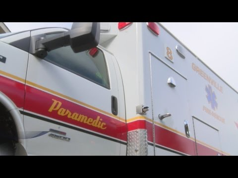 Greenville Fire-Rescue seeks additional personnel in effort to reduce response times