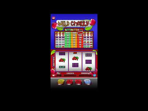 casino montreal 25 Slot Machine