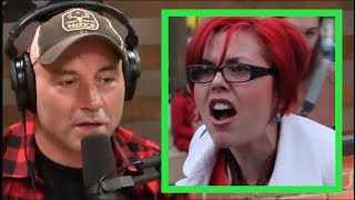 Joe Rogan - Is SJW Culture Overhyped?