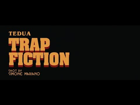 Tedua - Trap Fiction (Orange Country Vlog)