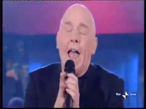 Jim Diamond - I Should have Know Better - concerto dell'Epifania 2010-
