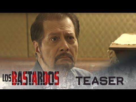 PHR Presents Los Bastardos January 17, 2019 Teaser