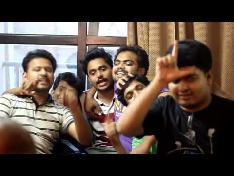 Class of 2014 IIM Calcutta