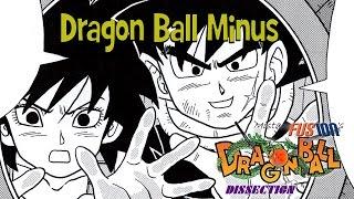 Gambar cover Dragon Ball Dissection: Dragon Ball Minus