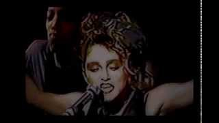 Madonna PHYSICAL ATTRACTION LIVE VOCALS 1982