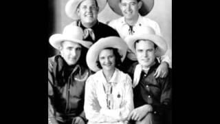 Patsy Montana - The She Buckaroo (1936).