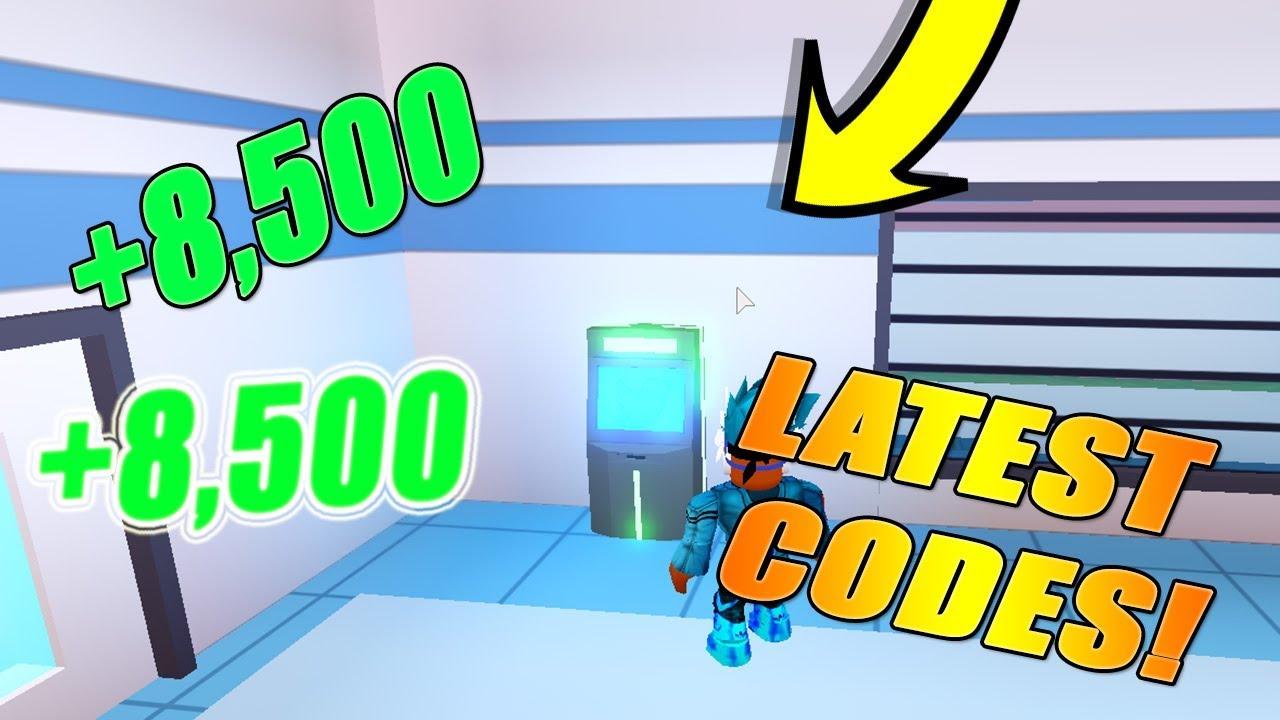Roblox Jailbreak Working Codes | Robux Hack Download