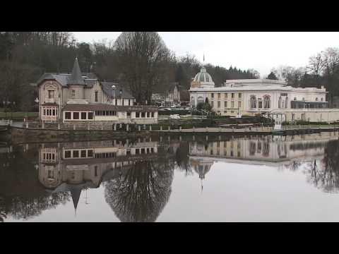 Bagnoles de L'orne, Xeline production film d'entreprise, Film touristique