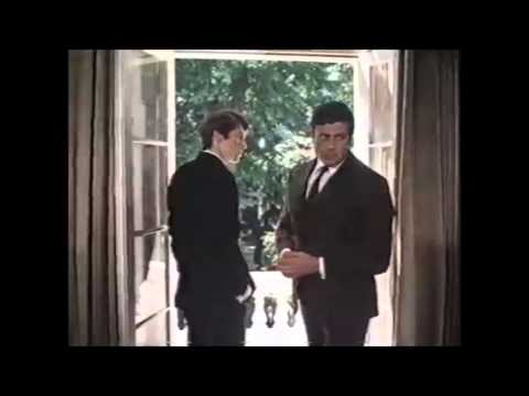The Jokers 1967  the brothers fall out