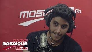 هاشم قدوش : أعيش قصة حب مع أحلام وهذا ردي على أمين الإمام