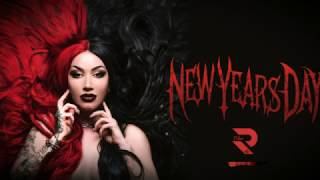 New Years Day   My Monsters