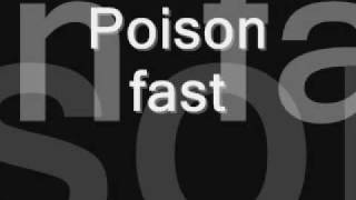 Beyonce Poison fast