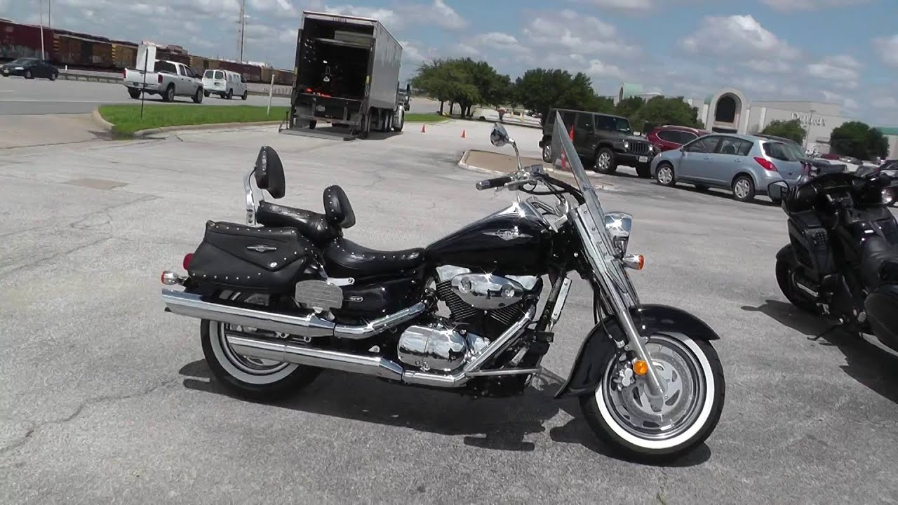 105956 2005 suzuki boulevard c90t used motorcycles for sale