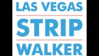 Las Vegas Strip Walker: Jan 10 diary