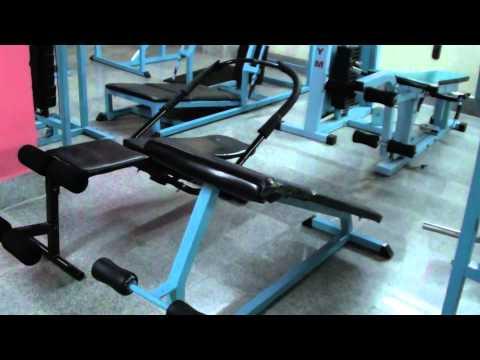 Rambo Vimal Gym Ashoknagar Chennai