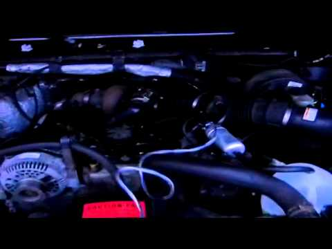 How to diagnose a no start due to bad fuel pump or clogged fuel tank
