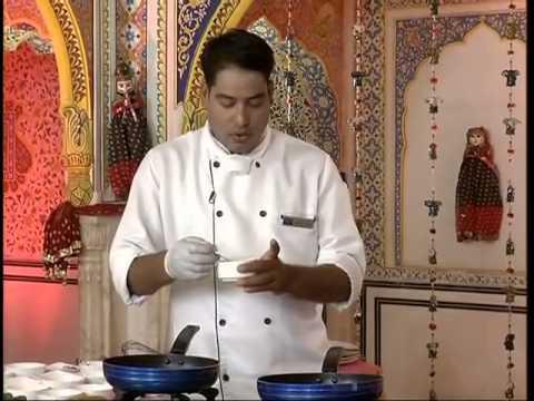 Learn the recipe for making Murg Jodhpuri