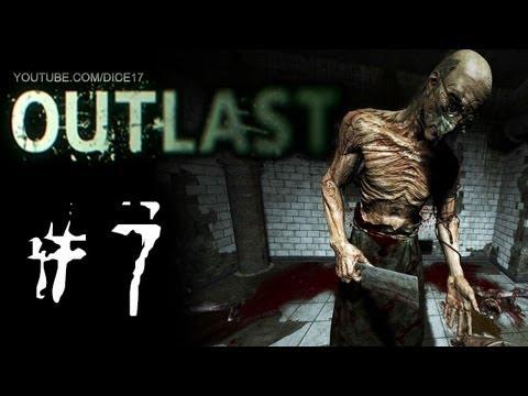 Outlast Gameplay Walkthrough [Part 7] MY...