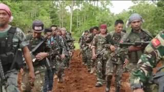 Penelurusan Wilayah Kekuasaan Abu Sayyaf - NET5