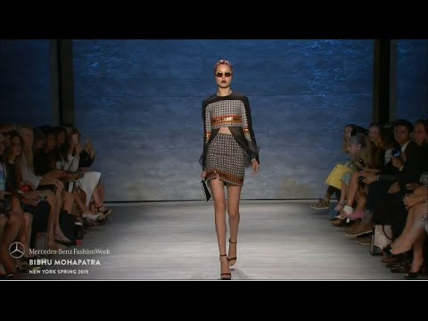 BIBHU MOHAPATRA: MERCEDES-BENZ FASHION WEEK S/S15 COLLECTIONS