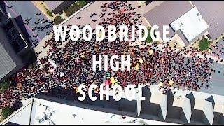 Woodbridge High School Lip Dub 2016