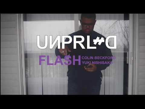 Unprld Presents: Colin Beckford x Flash