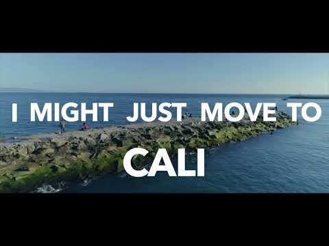 "wild+ // ""CALI""📍Lyrics Video"