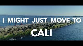 "wild+ // ""CALI""📍[Lyrics Video]"