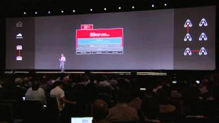 2014 Red Hat Summit: Paul Cormier, Red Hat keynote