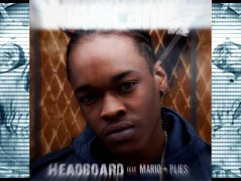 chopped  screwed hurricane chris  headboard [request], Headboard designs