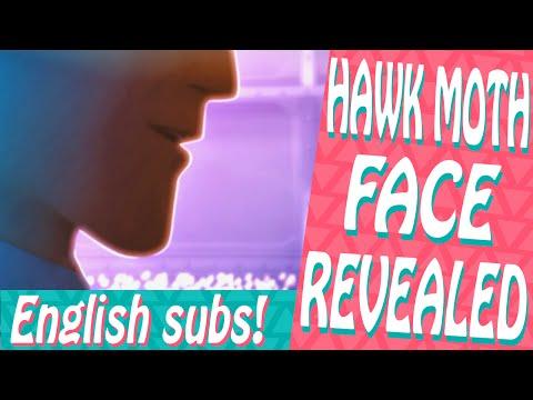 Miraculous Ladybug | Hawk Moth's FACE REVEALED! | Gabriel Agreste? Identity exposed!