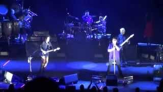 Toto Live at the London Apollo 26/5/15 -  Stranger in Town