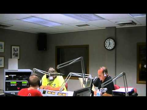 speedway line report radio 7 14 2014