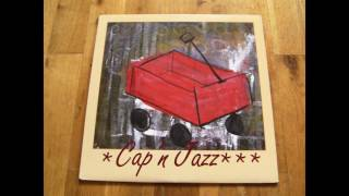 Cap'n Jazz - Burritos, Inspiration Point, Fork Balloon Sports, Cards In The Spokes,
